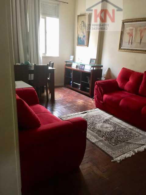 03 - Apartamento 1 quarto à venda Copacabana, Rio de Janeiro - R$ 500.000 - KFAP10109 - 4