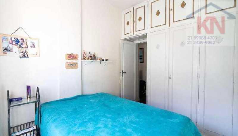 15 - Apartamento 1 quarto à venda Copacabana, Rio de Janeiro - R$ 500.000 - KFAP10109 - 16