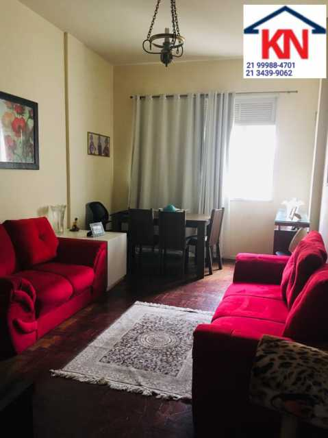 04 - Apartamento 1 quarto à venda Copacabana, Rio de Janeiro - R$ 500.000 - KFAP10109 - 5