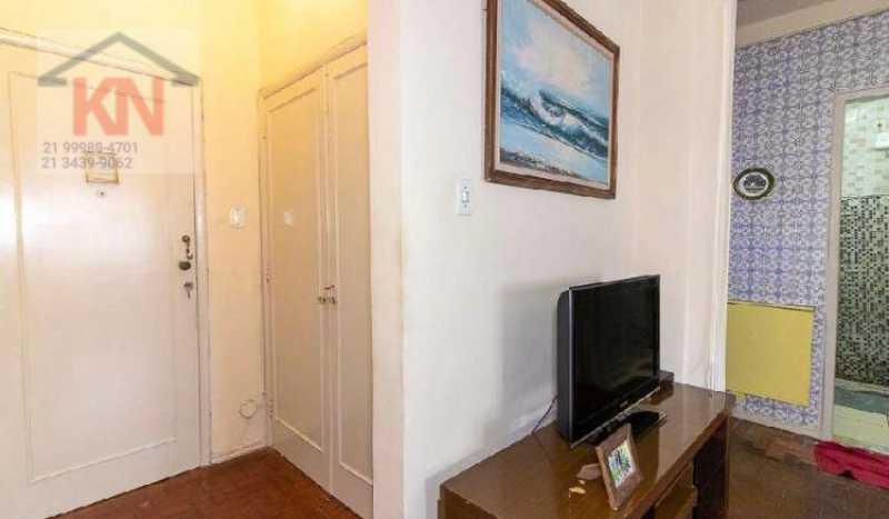11 - Apartamento 1 quarto à venda Copacabana, Rio de Janeiro - R$ 500.000 - KFAP10109 - 12