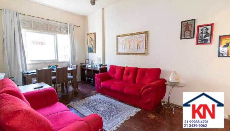 05 - Apartamento 1 quarto à venda Copacabana, Rio de Janeiro - R$ 500.000 - KFAP10109 - 6