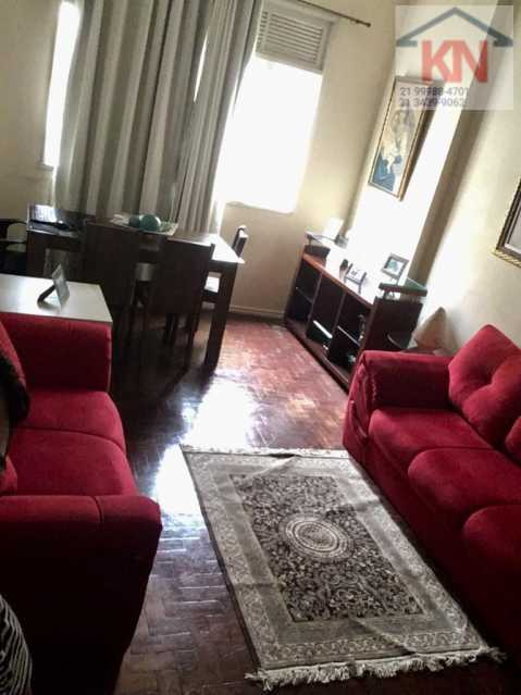 06 - Apartamento 1 quarto à venda Copacabana, Rio de Janeiro - R$ 500.000 - KFAP10109 - 7
