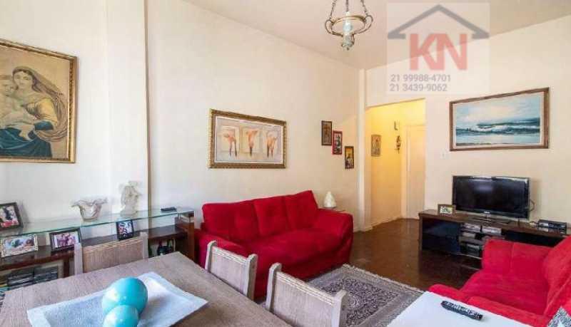 02 - Apartamento 1 quarto à venda Copacabana, Rio de Janeiro - R$ 500.000 - KFAP10109 - 3