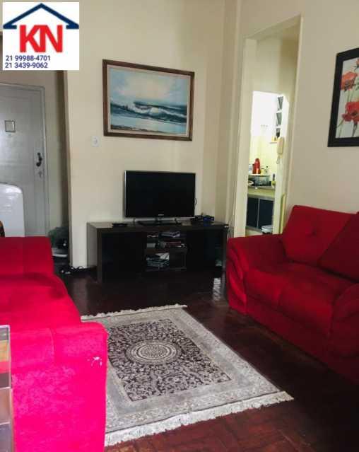 07 - Apartamento 1 quarto à venda Copacabana, Rio de Janeiro - R$ 500.000 - KFAP10109 - 8