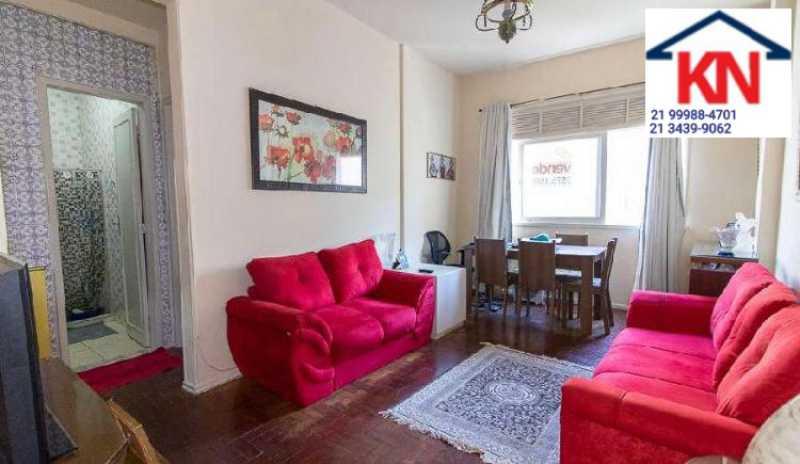 09 - Apartamento 1 quarto à venda Copacabana, Rio de Janeiro - R$ 500.000 - KFAP10109 - 10