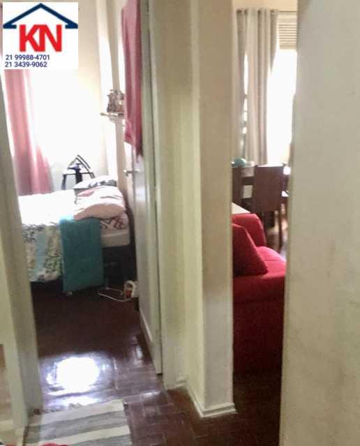10 - Apartamento 1 quarto à venda Copacabana, Rio de Janeiro - R$ 500.000 - KFAP10109 - 11