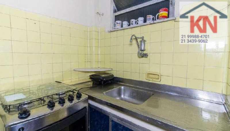 23 - Apartamento 1 quarto à venda Copacabana, Rio de Janeiro - R$ 500.000 - KFAP10109 - 24