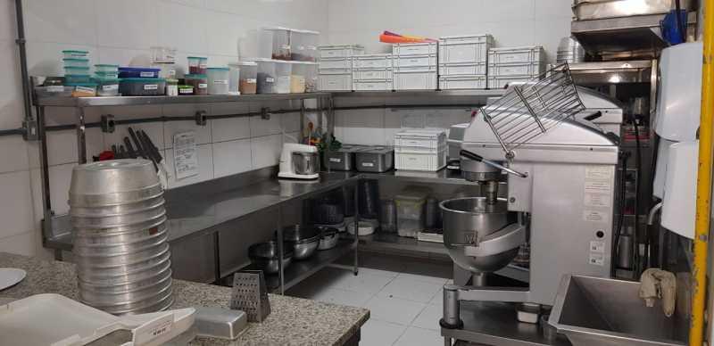 17 - Prédio 1200m² para venda e aluguel Tijuca, Rio de Janeiro - R$ 1.780.000 - KFPR00004 - 18