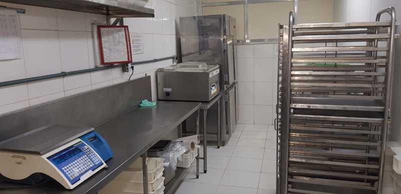 16 - Prédio 1200m² para venda e aluguel Tijuca, Rio de Janeiro - R$ 1.780.000 - KFPR00004 - 17