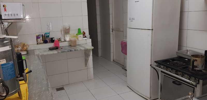 26 - Prédio 1200m² para venda e aluguel Tijuca, Rio de Janeiro - R$ 1.780.000 - KFPR00004 - 27