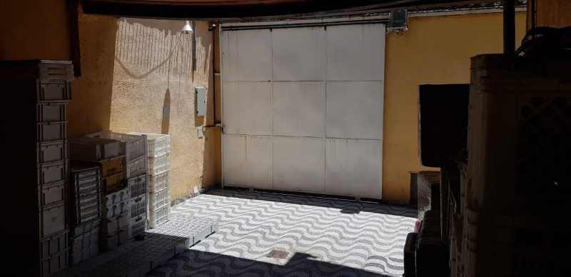 25 - Prédio 1200m² para venda e aluguel Tijuca, Rio de Janeiro - R$ 1.780.000 - KFPR00004 - 26