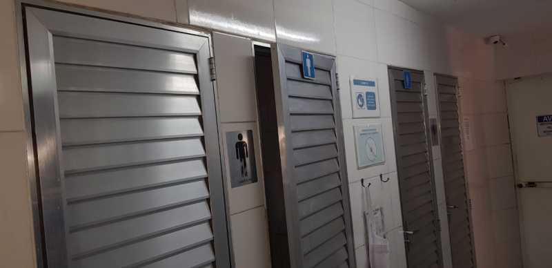 27 - Prédio 1200m² para venda e aluguel Tijuca, Rio de Janeiro - R$ 1.780.000 - KFPR00004 - 28
