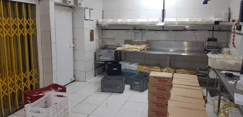22 - Prédio 1200m² para venda e aluguel Tijuca, Rio de Janeiro - R$ 1.780.000 - KFPR00004 - 23