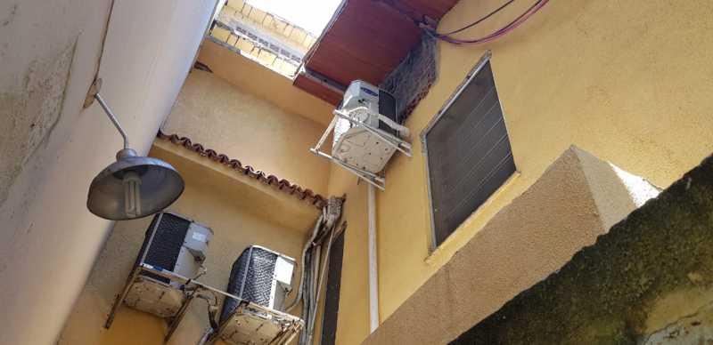 30 - Prédio 1200m² para venda e aluguel Tijuca, Rio de Janeiro - R$ 1.780.000 - KFPR00004 - 31