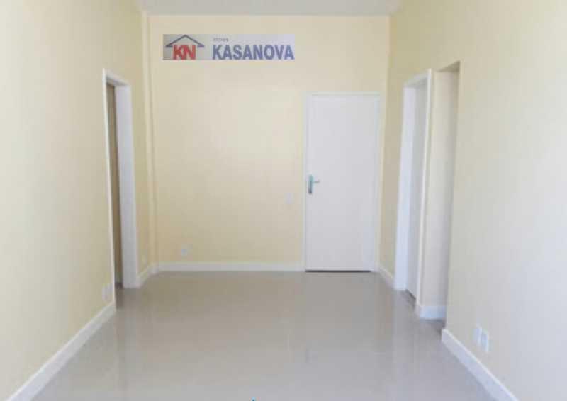 03 - Apartamento À Venda - Laranjeiras - Rio de Janeiro - RJ - KFAP10112 - 4