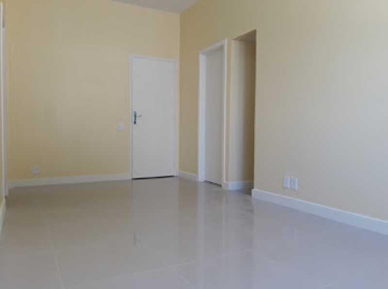 05 - Apartamento À Venda - Laranjeiras - Rio de Janeiro - RJ - KFAP10112 - 6