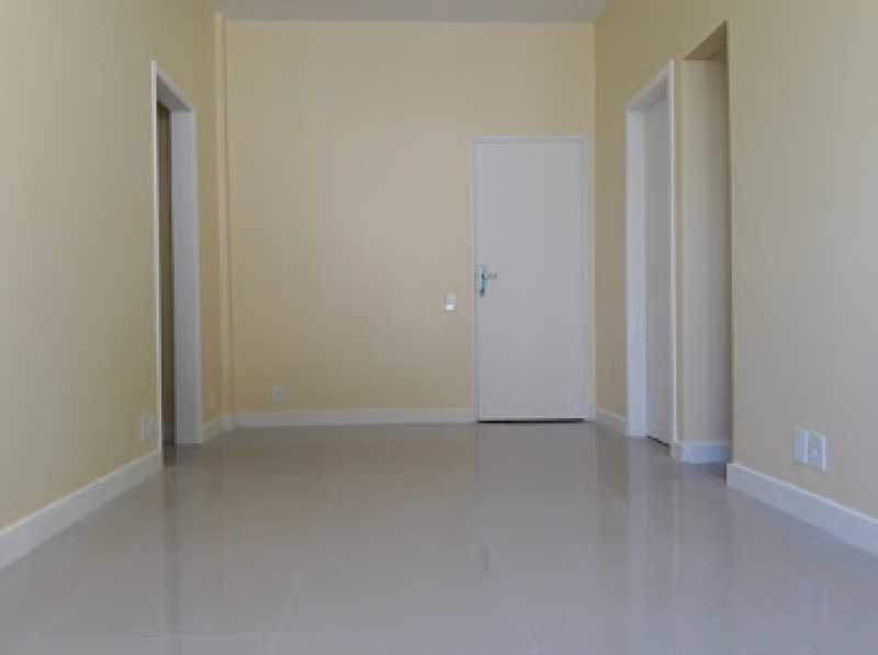 02 - Apartamento À Venda - Laranjeiras - Rio de Janeiro - RJ - KFAP10112 - 3