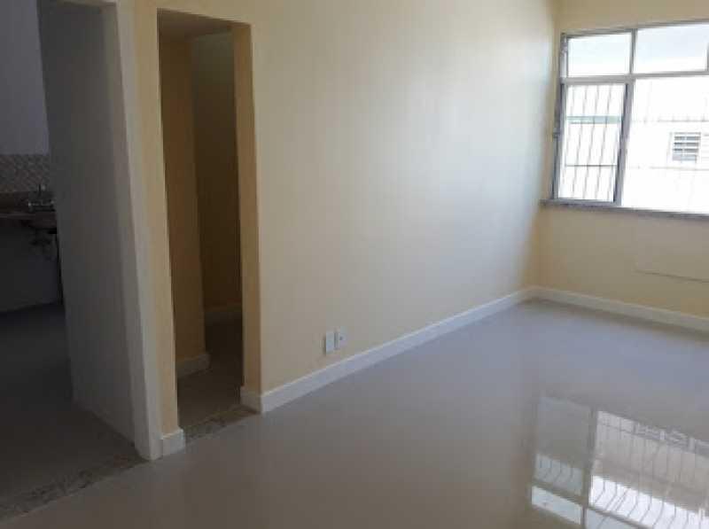 11 - Apartamento À Venda - Laranjeiras - Rio de Janeiro - RJ - KFAP10112 - 12