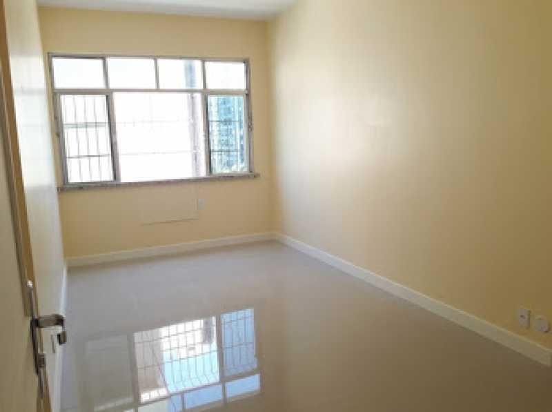12 - Apartamento À Venda - Laranjeiras - Rio de Janeiro - RJ - KFAP10112 - 13