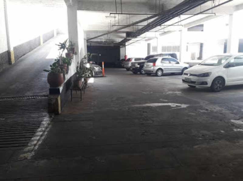 20 - Apartamento À Venda - Laranjeiras - Rio de Janeiro - RJ - KFAP10112 - 21