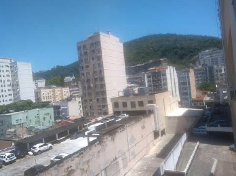 09 - Apartamento À Venda - Laranjeiras - Rio de Janeiro - RJ - KFAP10112 - 10