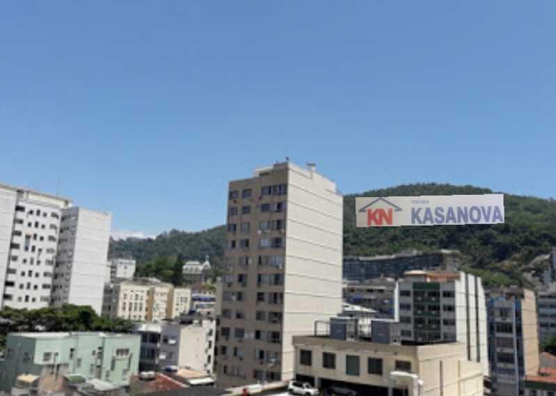01 - Apartamento À Venda - Laranjeiras - Rio de Janeiro - RJ - KFAP10112 - 1