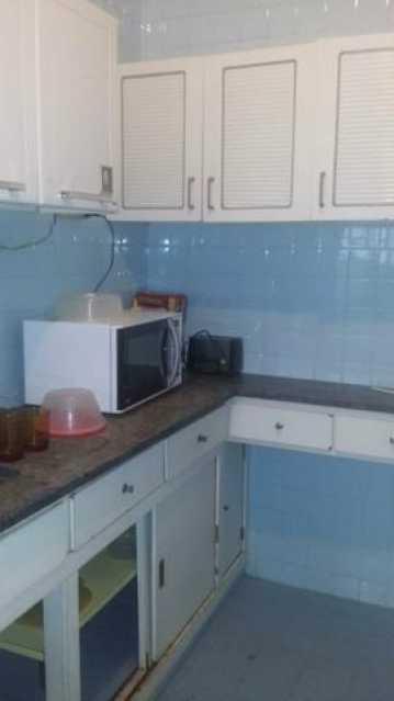 06 - Apartamento À Venda - Laranjeiras - Rio de Janeiro - RJ - KFAP20215 - 7