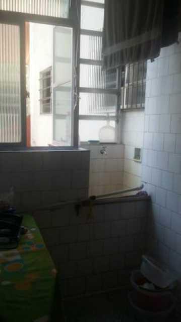 07 - Apartamento À Venda - Laranjeiras - Rio de Janeiro - RJ - KFAP20215 - 8