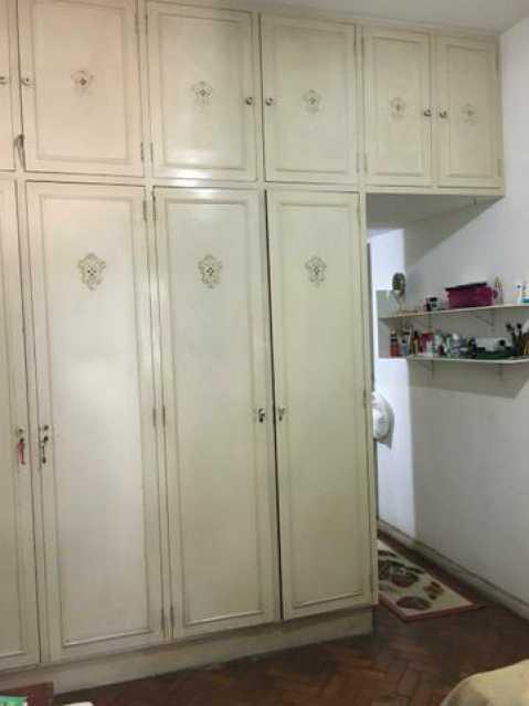 04 - Apartamento À Venda - Laranjeiras - Rio de Janeiro - RJ - KFAP20215 - 5