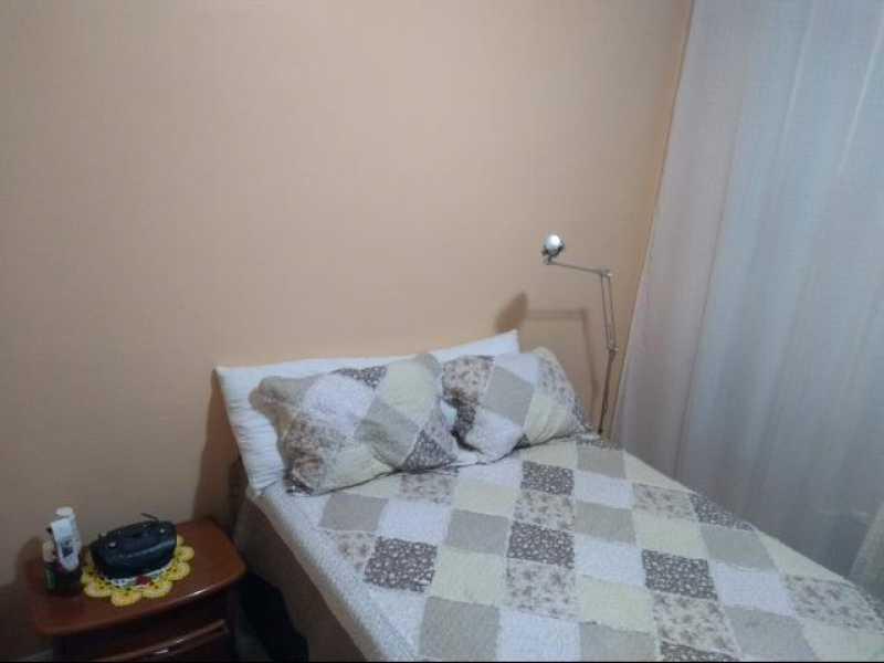 13 - Apartamento 1 quarto à venda Flamengo, Rio de Janeiro - R$ 480.000 - KFAP10113 - 14