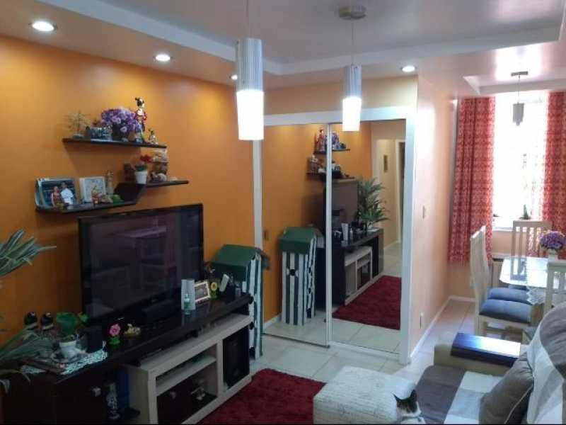 05 - Apartamento 1 quarto à venda Flamengo, Rio de Janeiro - R$ 480.000 - KFAP10113 - 6
