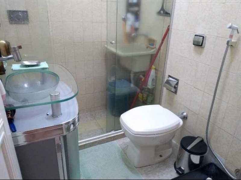16 - Apartamento 1 quarto à venda Flamengo, Rio de Janeiro - R$ 480.000 - KFAP10113 - 17