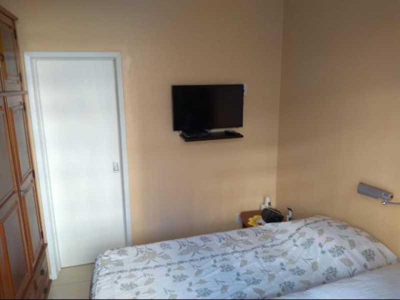 10 - Apartamento 1 quarto à venda Flamengo, Rio de Janeiro - R$ 480.000 - KFAP10113 - 11