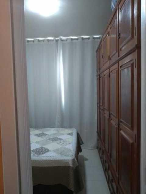 11 - Apartamento 1 quarto à venda Flamengo, Rio de Janeiro - R$ 480.000 - KFAP10113 - 12
