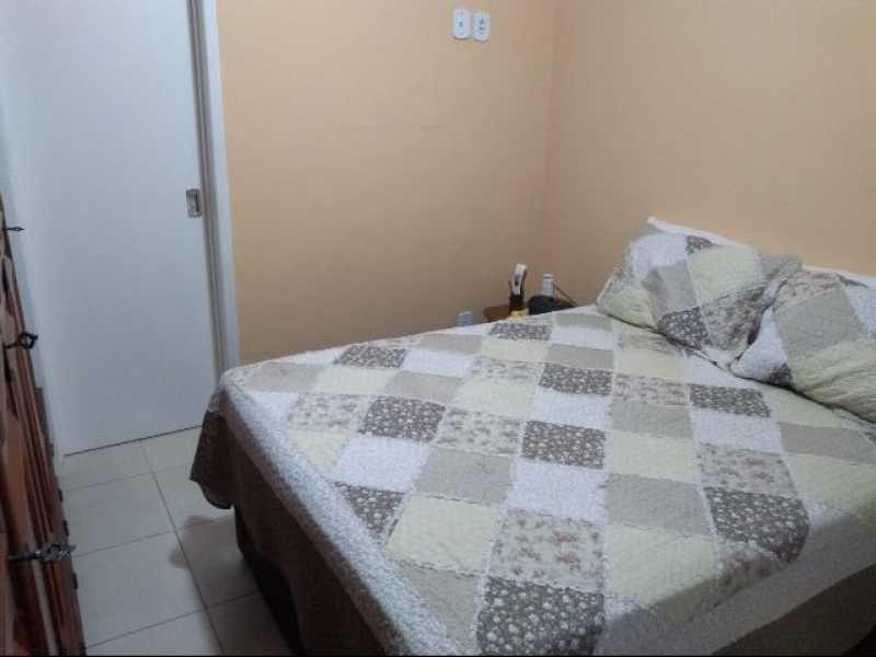 15 - Apartamento 1 quarto à venda Flamengo, Rio de Janeiro - R$ 480.000 - KFAP10113 - 16