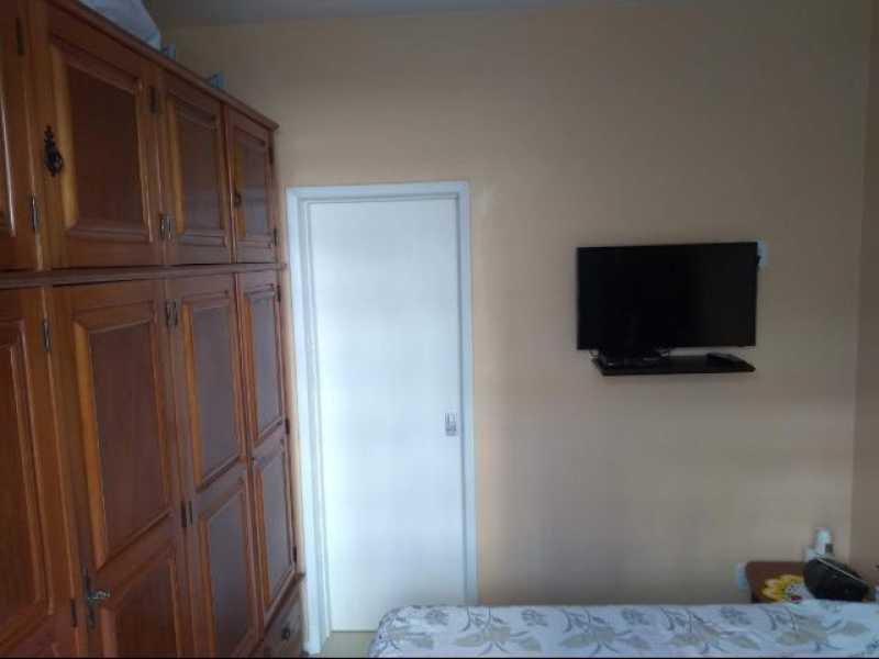 09 - Apartamento 1 quarto à venda Flamengo, Rio de Janeiro - R$ 480.000 - KFAP10113 - 10