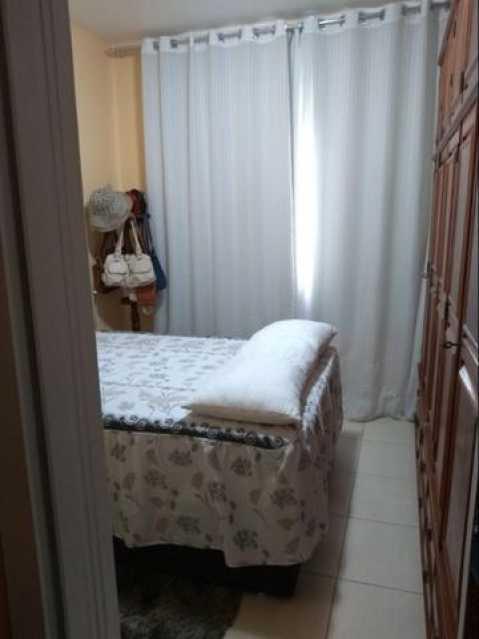 08 - Apartamento 1 quarto à venda Flamengo, Rio de Janeiro - R$ 480.000 - KFAP10113 - 9