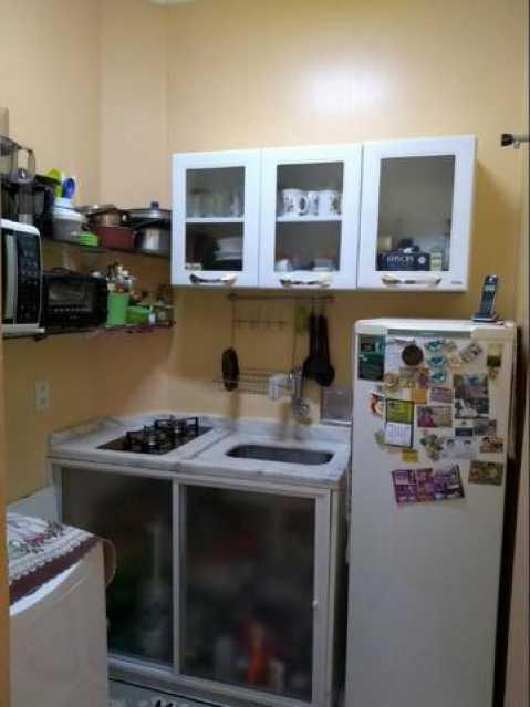 19 - Apartamento 1 quarto à venda Flamengo, Rio de Janeiro - R$ 480.000 - KFAP10113 - 20