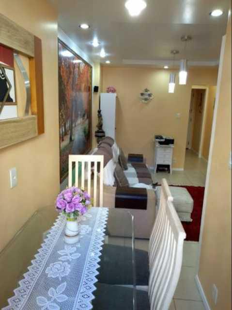 06 - Apartamento 1 quarto à venda Flamengo, Rio de Janeiro - R$ 480.000 - KFAP10113 - 7