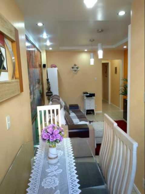 04 - Apartamento 1 quarto à venda Flamengo, Rio de Janeiro - R$ 480.000 - KFAP10113 - 5