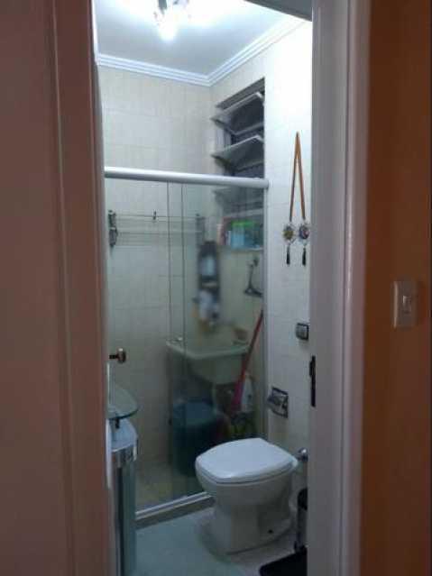 17 - Apartamento 1 quarto à venda Flamengo, Rio de Janeiro - R$ 480.000 - KFAP10113 - 18