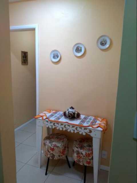 07 - Apartamento 1 quarto à venda Flamengo, Rio de Janeiro - R$ 480.000 - KFAP10113 - 8