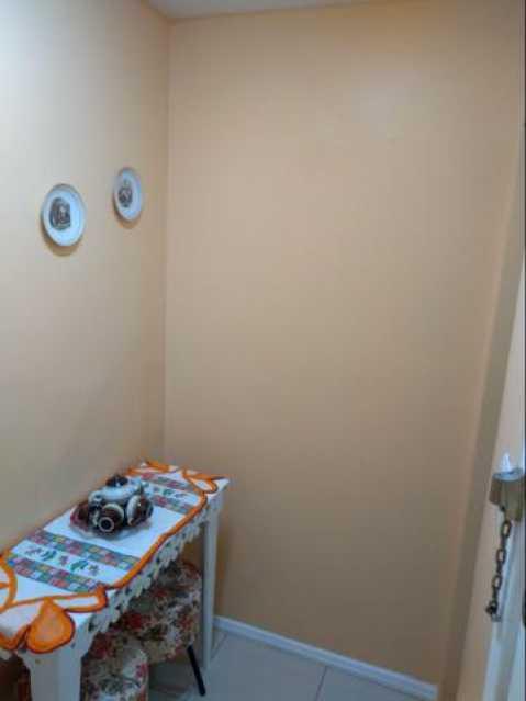 21 - Apartamento 1 quarto à venda Flamengo, Rio de Janeiro - R$ 480.000 - KFAP10113 - 22