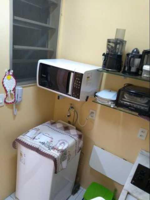 20 - Apartamento 1 quarto à venda Flamengo, Rio de Janeiro - R$ 480.000 - KFAP10113 - 21