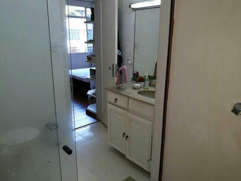 10 - Apartamento 4 quartos à venda Copacabana, Rio de Janeiro - R$ 1.000.000 - KFAP40032 - 11