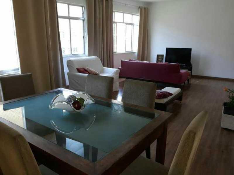 03 - Apartamento 4 quartos à venda Copacabana, Rio de Janeiro - R$ 1.000.000 - KFAP40032 - 4