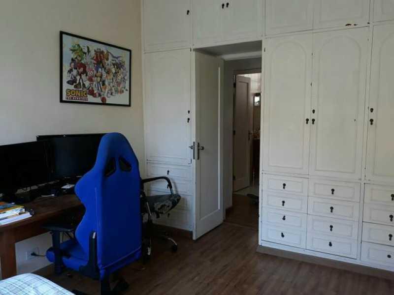 12 - Apartamento 4 quartos à venda Copacabana, Rio de Janeiro - R$ 1.000.000 - KFAP40032 - 13