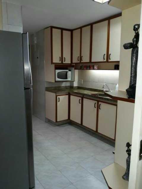 18 - Apartamento 4 quartos à venda Copacabana, Rio de Janeiro - R$ 1.000.000 - KFAP40032 - 19