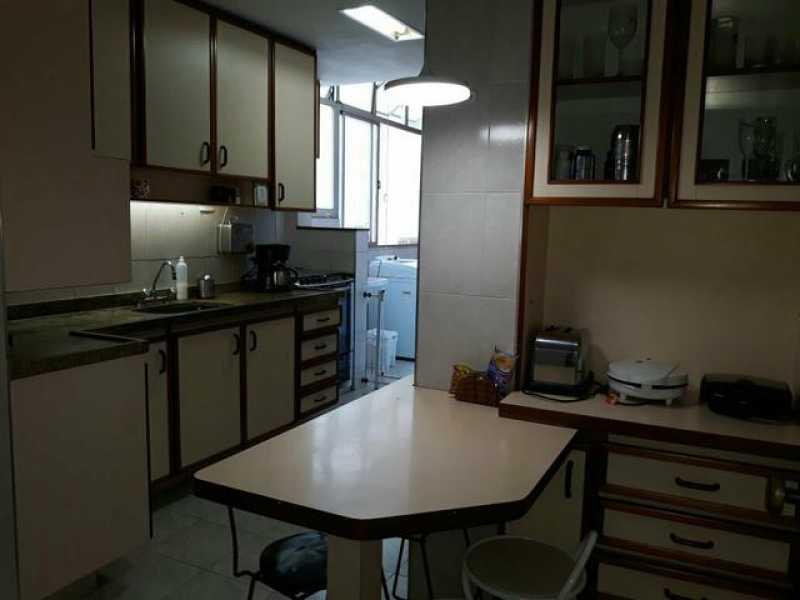 19 - Apartamento 4 quartos à venda Copacabana, Rio de Janeiro - R$ 1.000.000 - KFAP40032 - 20
