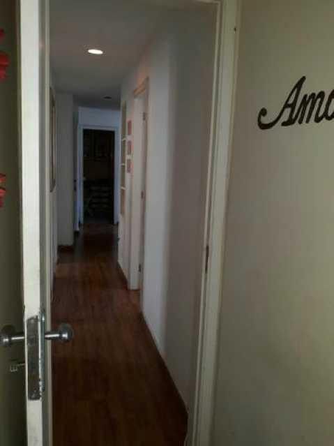 06 - Apartamento 4 quartos à venda Copacabana, Rio de Janeiro - R$ 1.000.000 - KFAP40032 - 7